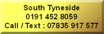 Phone - South Tyneside